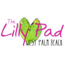 The Lilly Pad is a female sober house in West Palm Beach, Florida