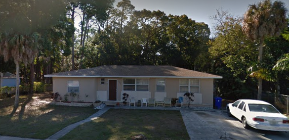 Thomas Living Sober Halfway is a male sober house in Fort Myers, Florida