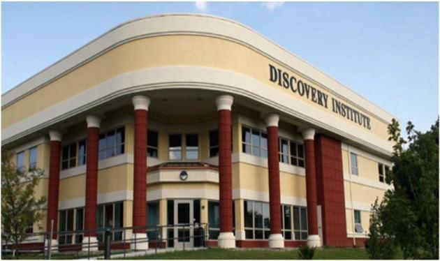 Discovery Institute - Marlboro New Jersey