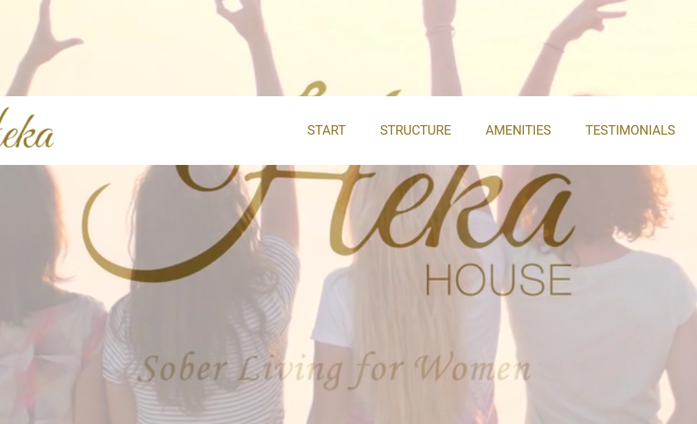 California Recovery Heka Sober House, is a recovery residence program providing a safe, clean and sober living environment for men and women