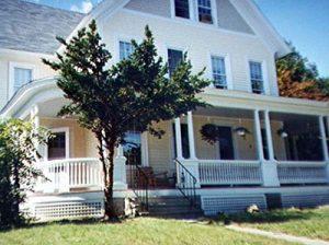 Perception Program Inc Wilson House Willimantic Connecticut