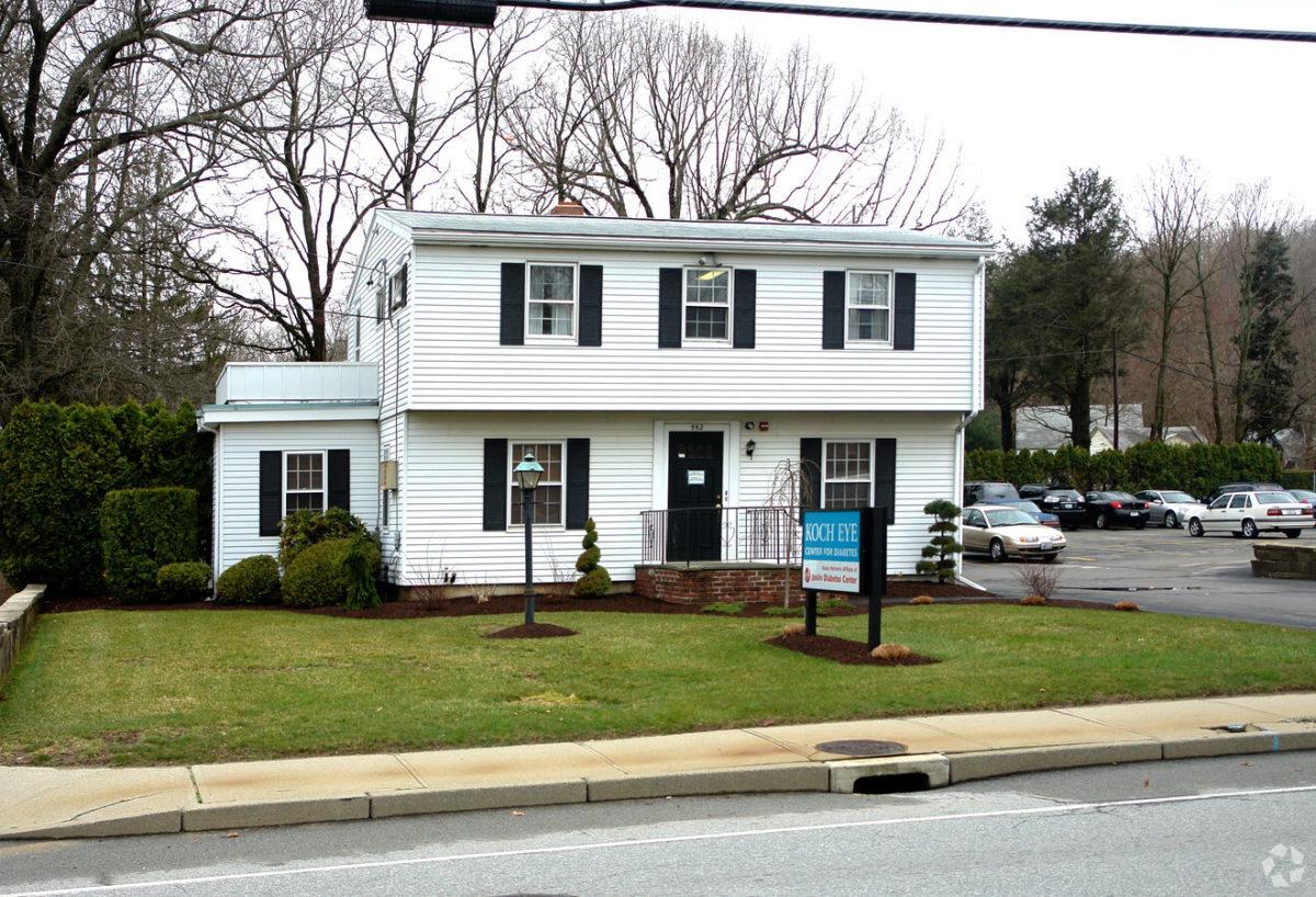 Calderia Coed Sober House | Vanderburgh House Sober Living for Men and Women in Worcester, Massachusetts
