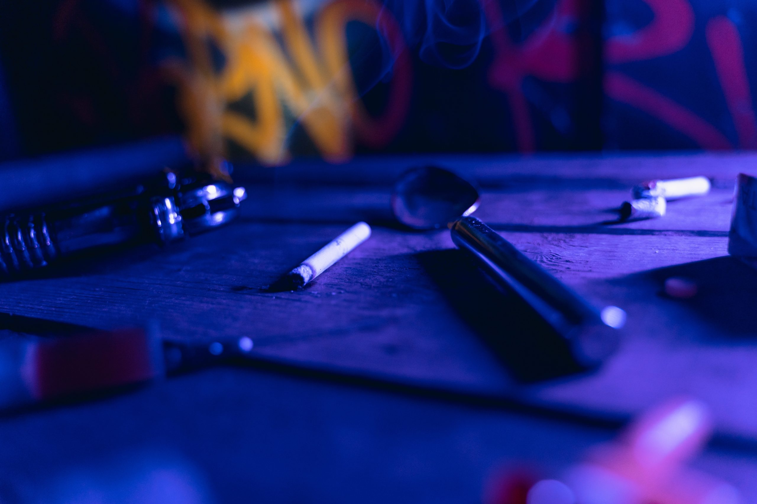 Is Drug Addiction More Stigmatized Than Mental Health?